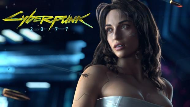 Cyberpunk 2077 lanzamiento