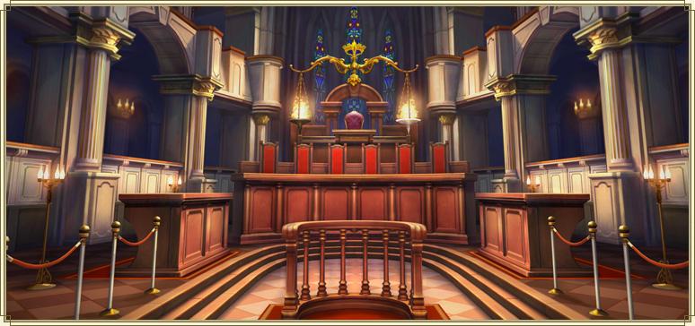 dgs courtroom