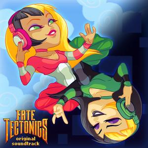 Fate Tectonics Original Soundtrack
