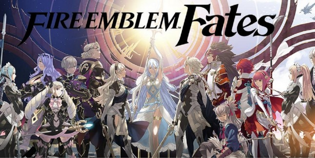 VGMO -Video Game Music Online- » Fire Emblem Fates combines