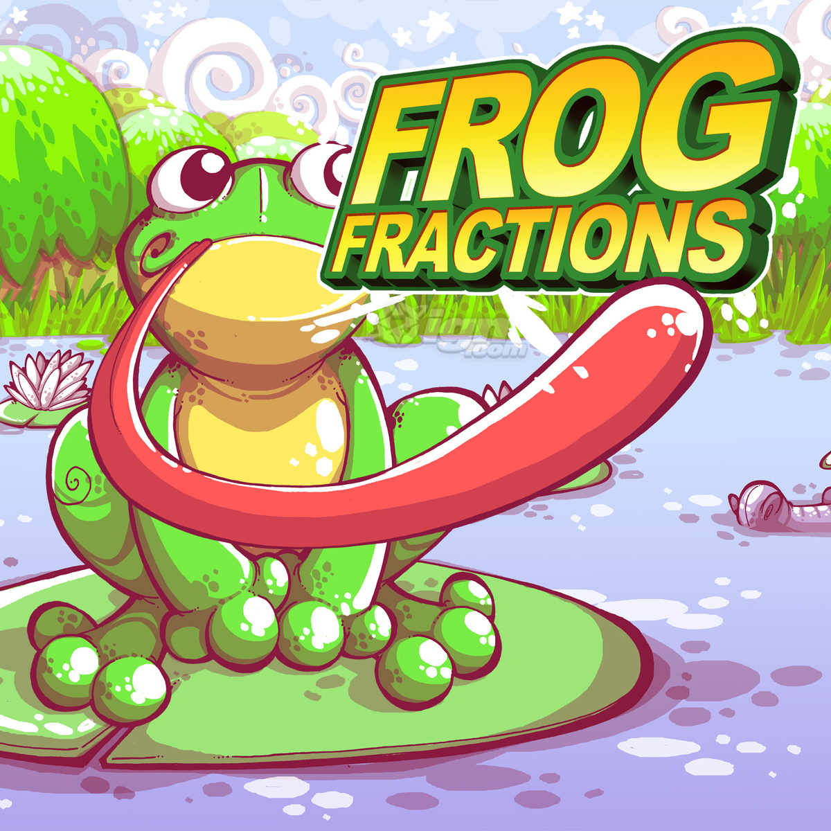 frogfractions