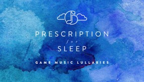 gamemusiclullabies