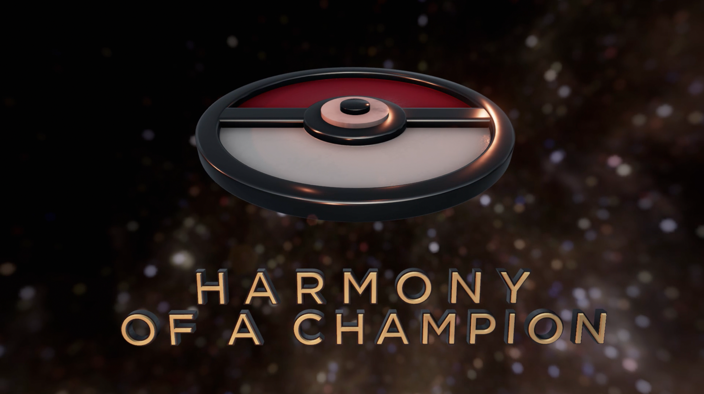 harmonyofachampion