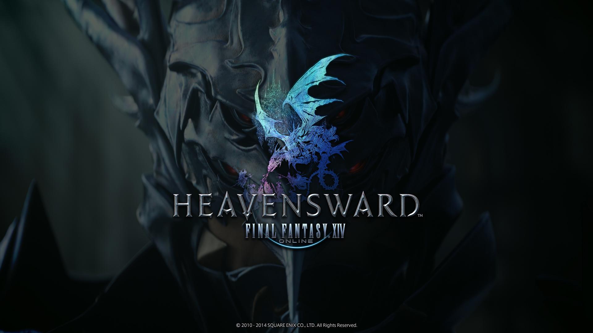 heavensward