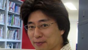 kenichirofukui
