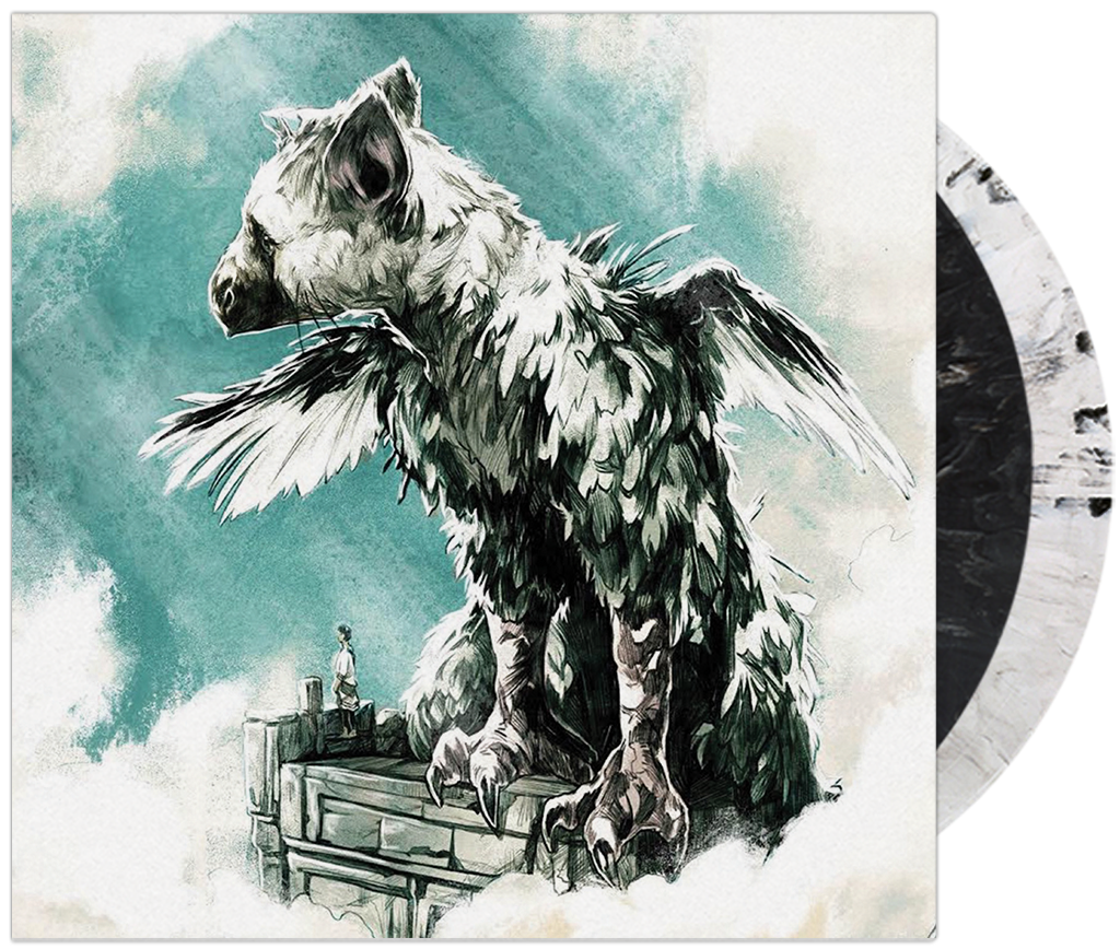 Vgmo Video Game Music Online 187 The Last Guardian