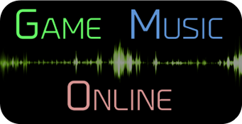 Game Music Online:  logo