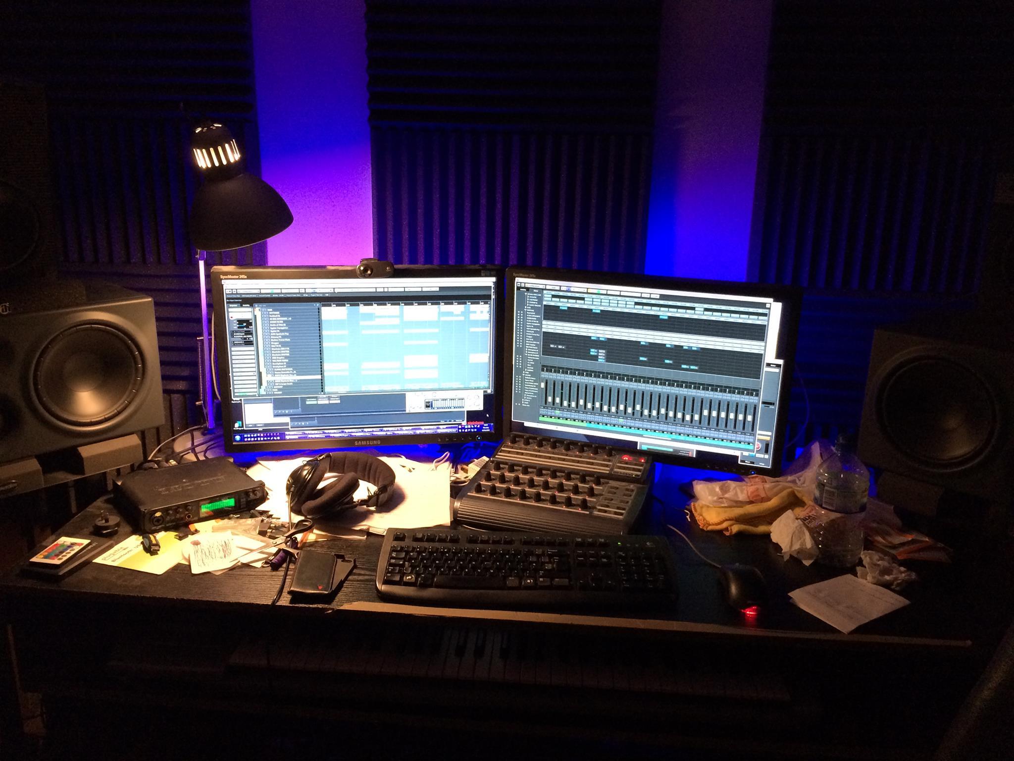 markknightstudio