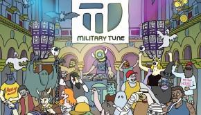 militarytune
