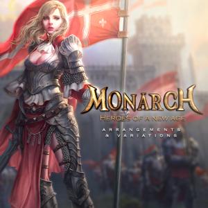 monarcharrange