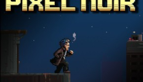 pixelnoir