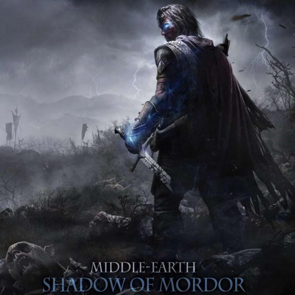 Cheapest Shadow of Mordor price UK