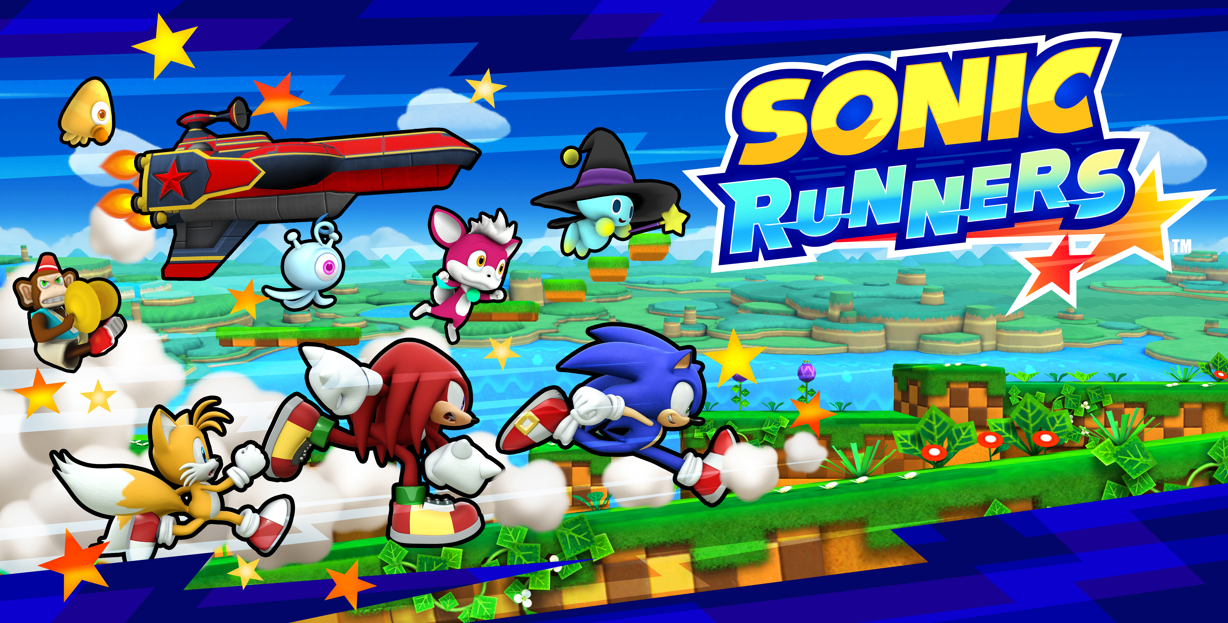 sonicrunners