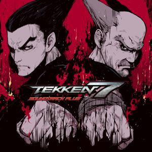 VGMO -Video Game Music Online- » Tekken 7 Soundtrack PLUS